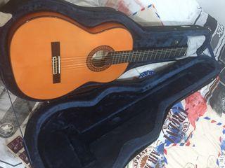 Guitarra Flamenca Pedro de Miguel