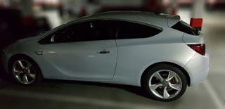 Opel Astra gtc 2.0 cdti sportive SS 165cv
