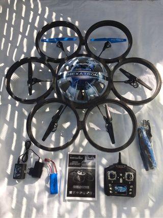 Dron Revell - Multicopter Hexatron