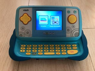 Consola/ videoconsola Vtech MobiGo Infantil