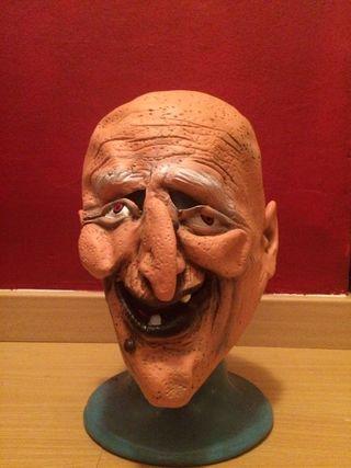 Disfraces máscaras carnaval 9