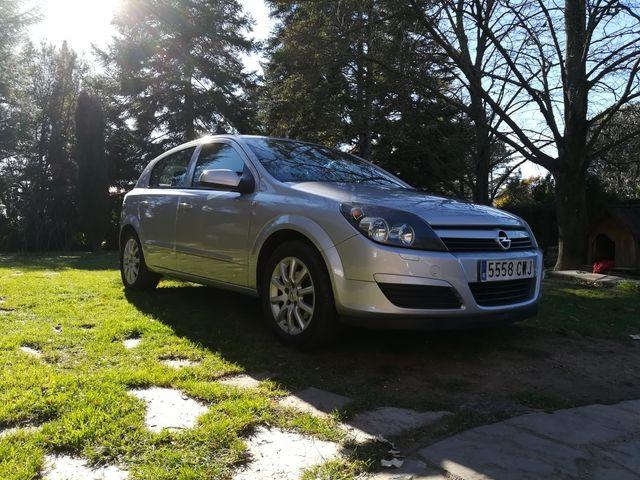 Opel Astra 1.7 CDTI Enjoy 100cv 5p