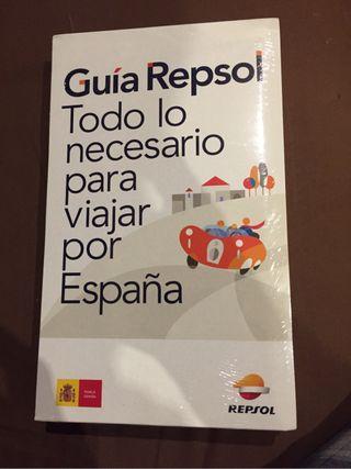 Guia Repsol 2017