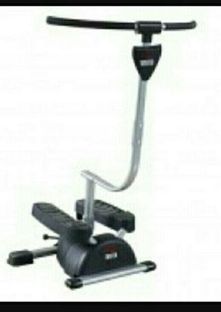 maquina de ejercicios twister