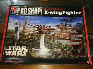 STAR WARS Xwing Shop Pro Maqueta
