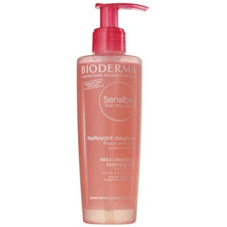 Bioderma Gel Moussant