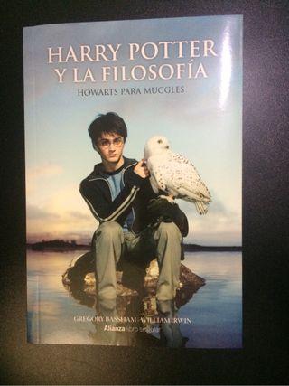 Harry Potter y La filosofía howarts para muggles
