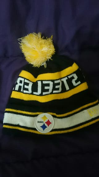 gorro steelers
