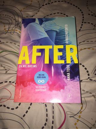 Llibre After 2