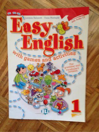 Libros enseñanza ingles