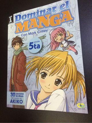 Dominar el manga nuevo 5 edition