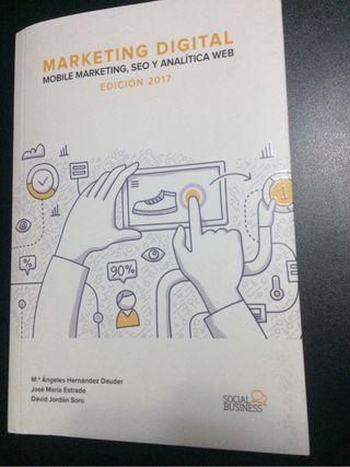 Marqueting Digital edicion 17