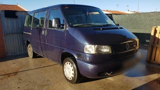 volkswagen transporter T4 2500TDI 105cv