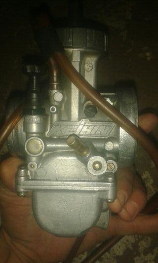 gas gas 2'50