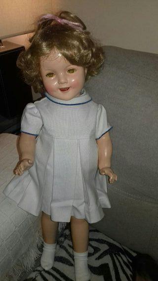 Muñeca coleccion