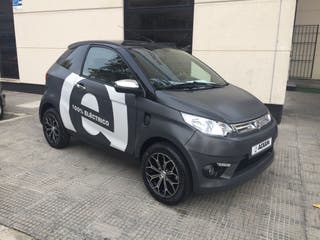 Aixam Coupe Premium electr 2017