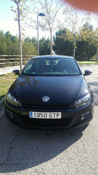 Volkswagen Scirocco 2010 1.4 122 cv
