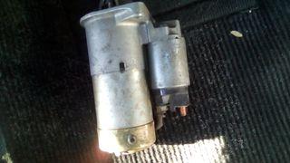 P vendo motor arranque de Opel Zafira