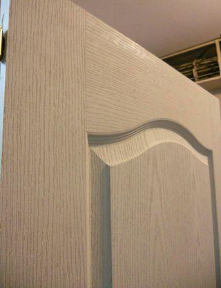 Puertas de interior de fabrica de segunda mano por 75 for Fabrica puertas interior