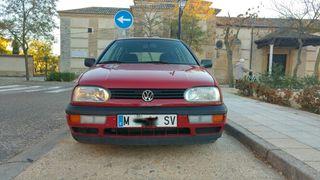 Volkswagen Golf Diesel CL 1.9. 1995. 292.000km