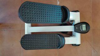 aparato para fortalecer las piernas