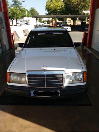 Mercedes-benz 3000D 1996