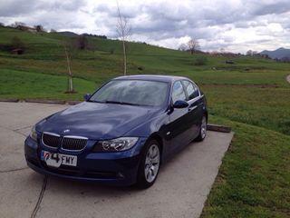 BMW Serie 3 2007 (330d E90)