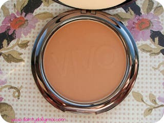 Mac Make up compacts