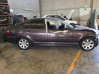 BMW 320 d por piezas