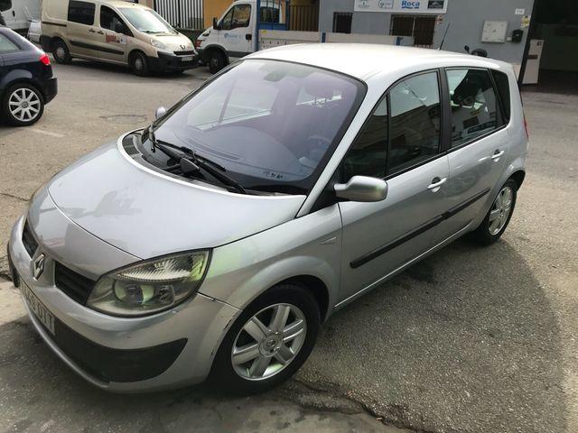 Renault Scenic 1.9 dci 2006