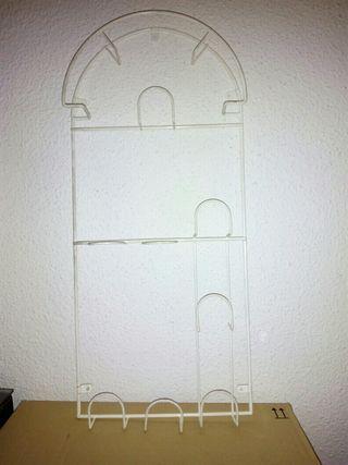 porta accesorios para aspiradora