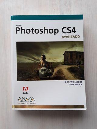 Libro Photoshop CS4 Avanzado