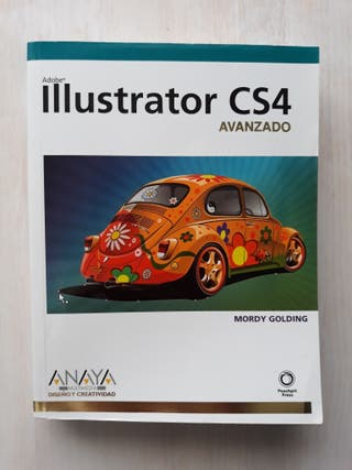 Libro Illustrator CS4 Avanzado