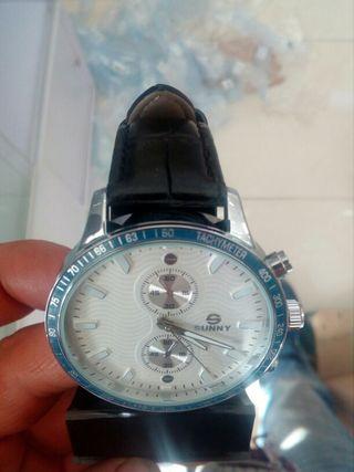 Reloj caballero hombre