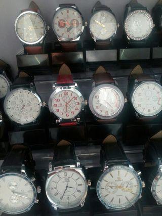 relojes elije el tuyo