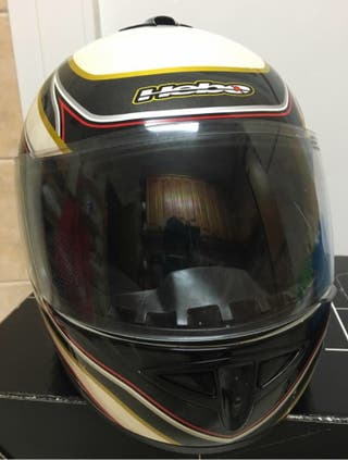 Casco integral Hebo