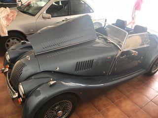 Morgan Roadster 2005 V6 3.0 226 cv BAJADA DE 1500€