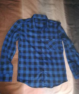 camisa unisex nueva tallaM