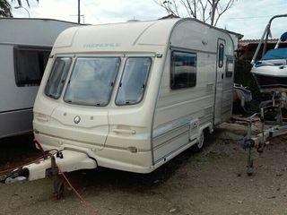 Caravana.no se puede vender hasta agosto