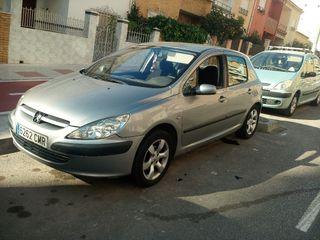 Peugeot 307 2003 2.000 hdi ocasion