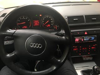Audi A4 1.8 Turbo 150cv