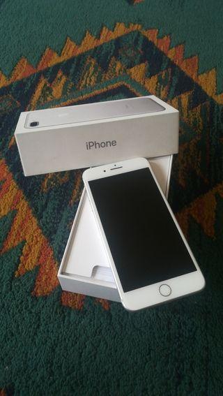 iPhone 7 plus gris
