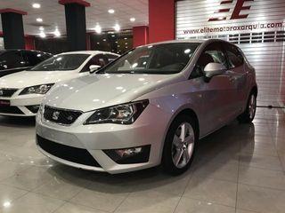 SEAT Ibiza 1.4 TDI 105CV CR S/S 5p. FR