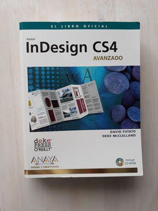 Libro Indesign CS4 Avanzado