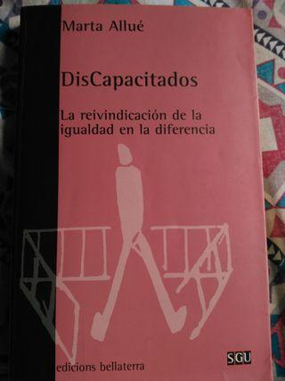Libro DisCapacitados