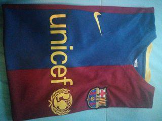 Camisa F.C.B