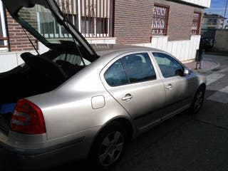 Skoda Octavia tdi 1.9 110cv 2004
