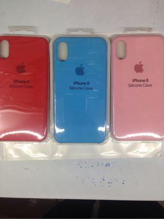 Iphone 6 hasta el X