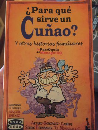 Libros humor