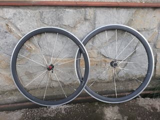 ruedas vision